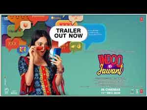 Indoo Ki Jawani Release Date and Platform