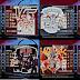 NBA 2K21 Mural Pack (6 main Kuroko's Team + VorpalSword+Jabberwock+ Allstar Slam Dunk Teams) by Acheritt