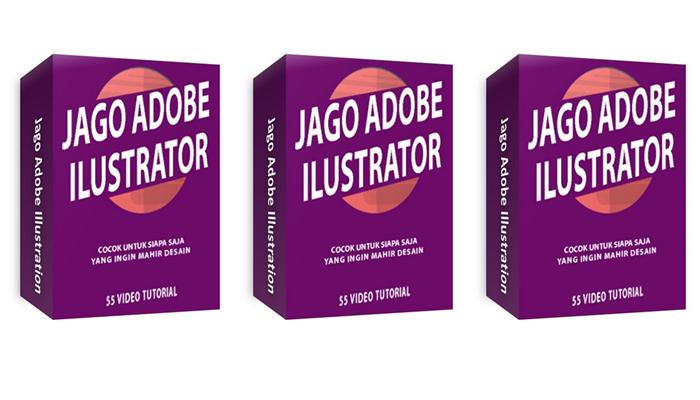 Jago Adobe Illustrator - Tutorial Belajar Adobe Illustrator Lengkap