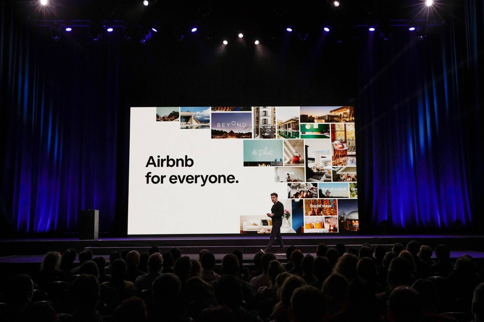 Airbnb Employees Are Said To Be Disgruntled With IPO Delays