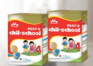 Morinaga Chil School Gold: Nutrisi dan Takaran Saji yang Tepat