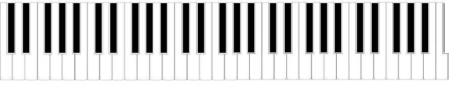Keyboard tuts