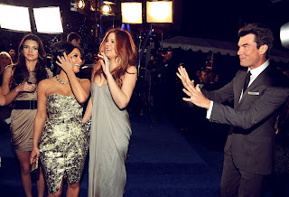 45- People's Choice Awards 2011 at Nokia Theatre in Los Angeles