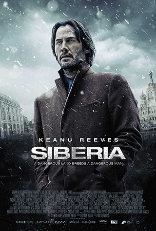 Siberia 2018 English 850MB WEB-DL ESubs 720p