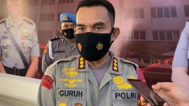 Cerita Kombes Guruh soal Komandan Kapal Selam Kolonel Harry Setyawan