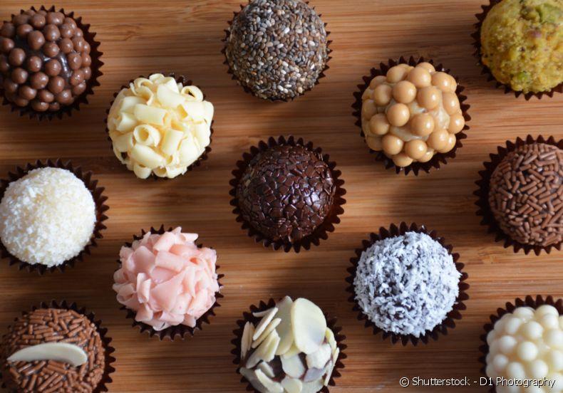 4 - Faça a venda de doces para ganhar renda extra