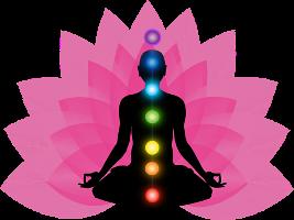 Chakra Spiritual Healing