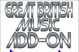 Great British Music Addon Kodi: A Collection of Music from British Bands & Artists