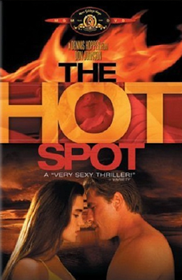 The Hot Spot [DVD9] [Latino]