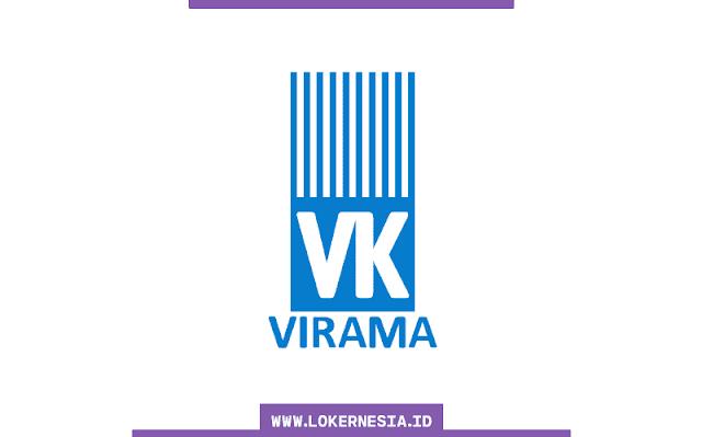 Lowongan Kerja BUMN PT Virama Karya (Persero) Januari 2021