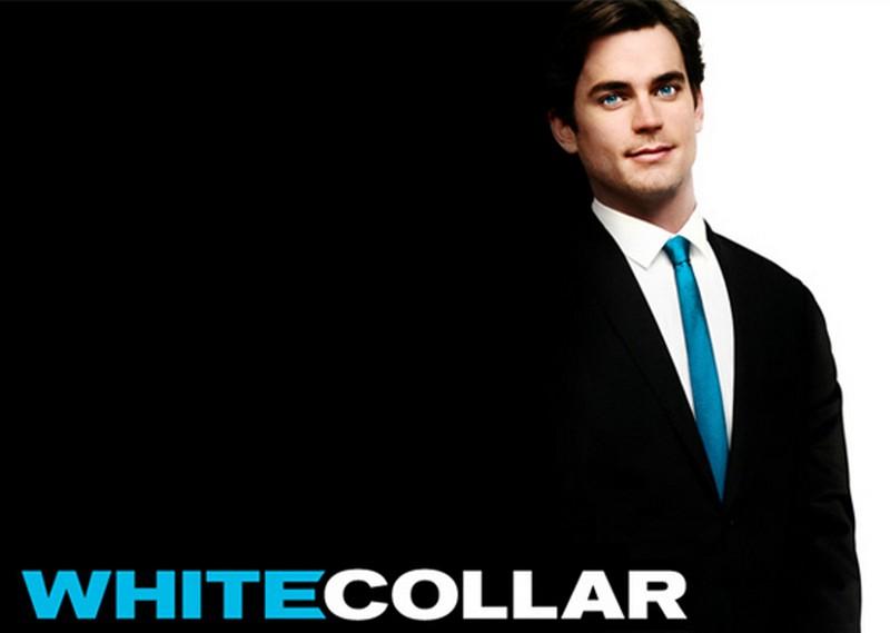 PopCorn and Cia: White Collar Season 2