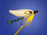 dr burke classic wet fly pattern ray bergman