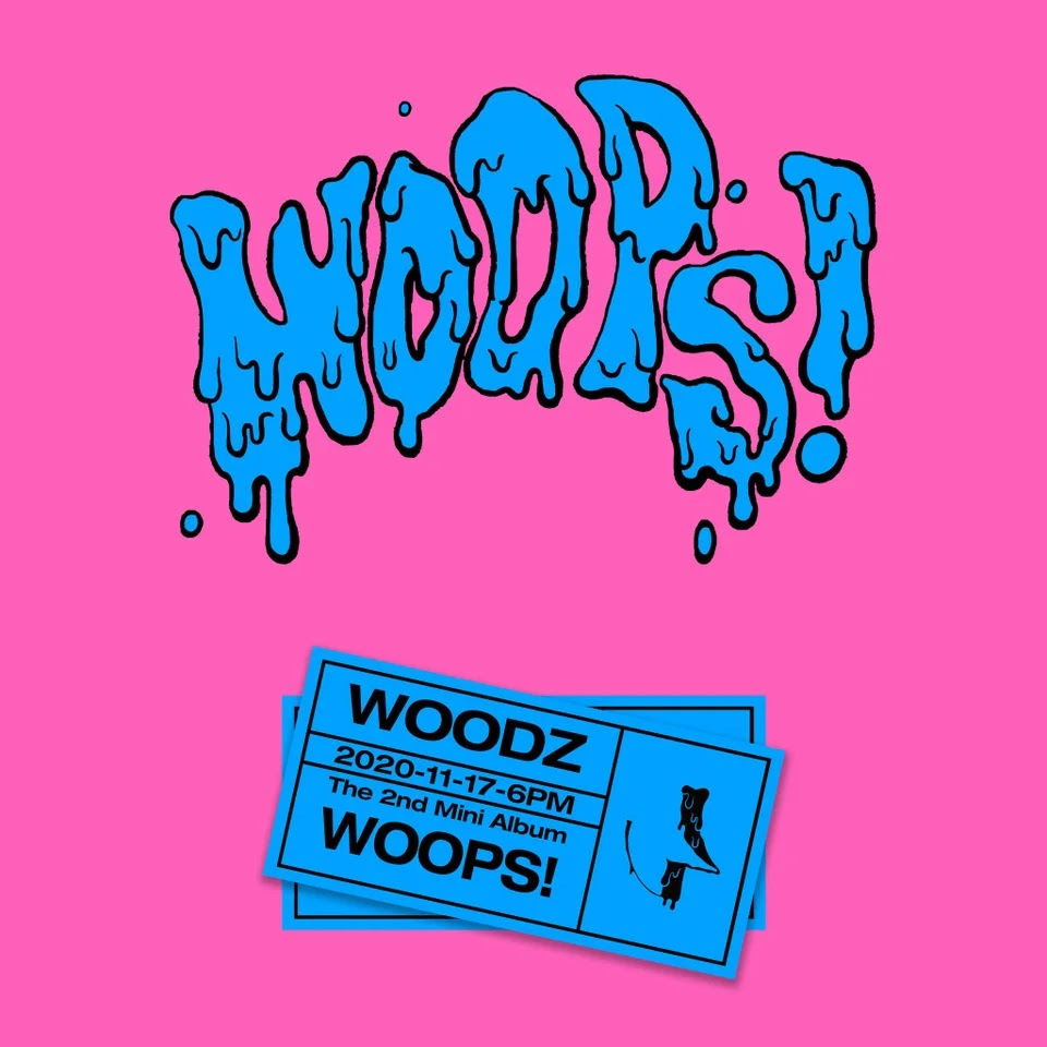 WOODZ Releases First Teaser for Comeback with Mini Album 'WOOPS!'
