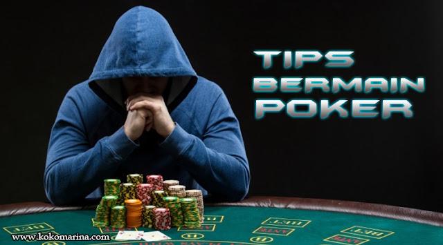 kaya Gini Jdi Malas Saya Main Poker ...?