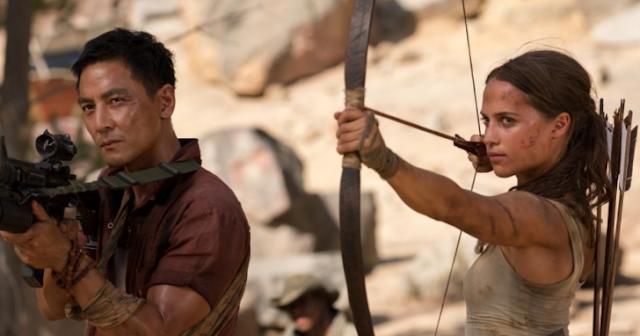Análise, Tomb Raider, crítica, opinião