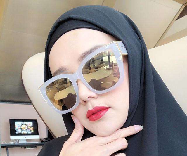 kacamata gucci Mulan Jameela Kacamata Gucci - IG-IGmulanjameela1