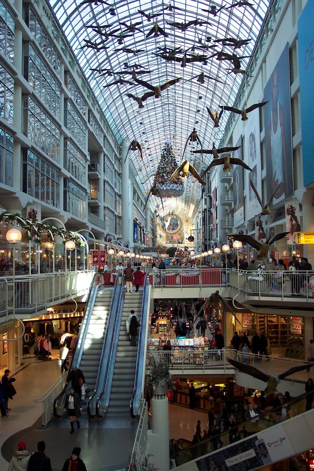Canada Tourist Attractions: Canada