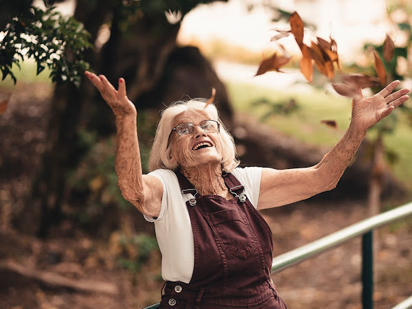 Five Tips When Caring for an Elderly Relative