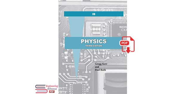 Physics for the IB Diploma Third Edition by Gregg Kerr and Paul Ruth