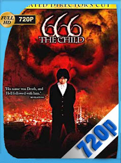 666 El Niño Diablo (2006) HD [720p] Latino [GoogleDrive] SilvestreHD