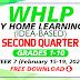WEEK 7 WHLP Q2 GRADES 1-10