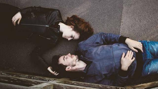 ¿Por qué es bueno salir con alguien después de una ruptura amorosa?