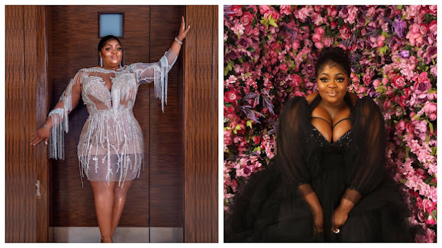 Stop adding to my age, I am not 44 years old - Eniola Badmus warns