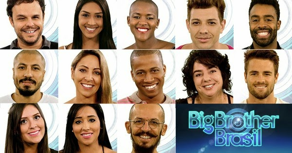 Meet the participants of BBB15