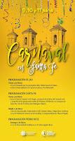 Santa Fe - Carnaval 2018