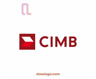 Logo CIMB Vector Format CDR, PNG