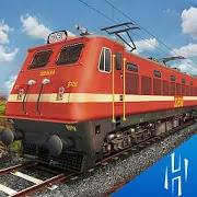 indian train simulator mod apk unlimited money