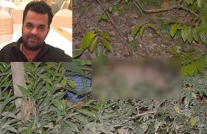 Bambalapitiya Sulaiman's dead body found in Kegalle
