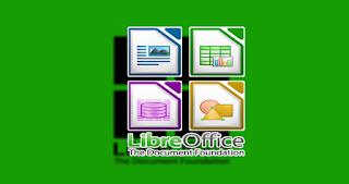 Software Office Gratis LibreOffice 6.2.4