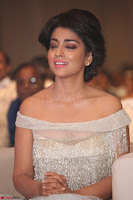 Shriya Saran in Stunning White Off Shoulder Gown at Nakshatram music launch ~  Exclusive (29).JPG