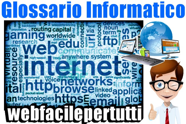 Significato OLE (Object Linking and Embedding) - Glossario Informatico