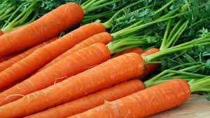 Benefits Drinking Carrot Juice For Health