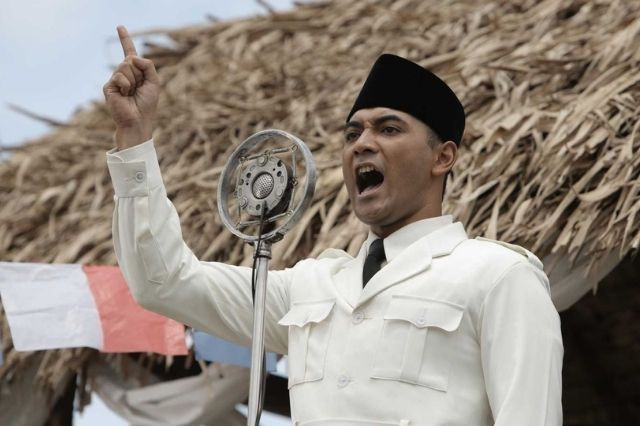 FILM - Soekarno 2013 Full HD