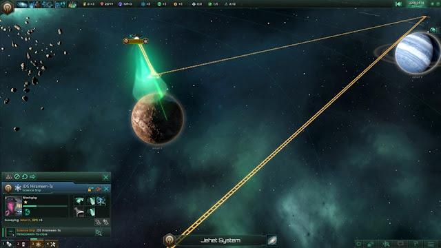 Stellaris Game Download Photo