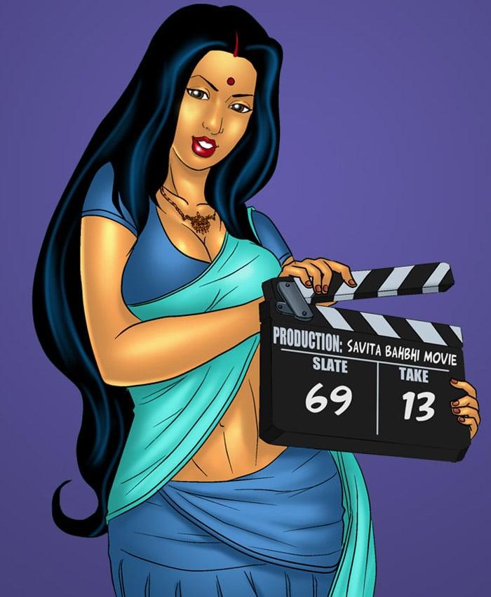 Savita Bhabhi Full Sexy Movie