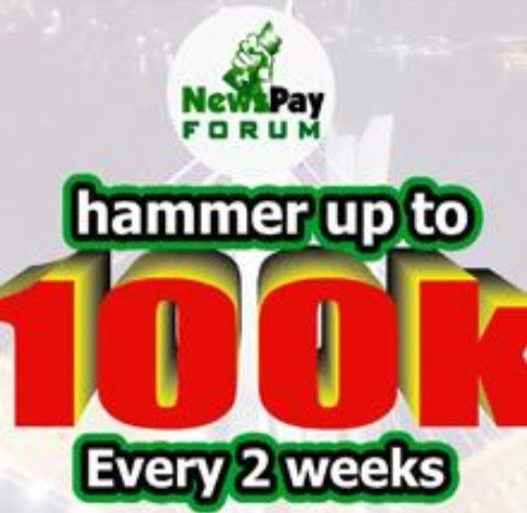 Newspay forum Review How To Earn ₦100,000 Every 2 Weeks Online