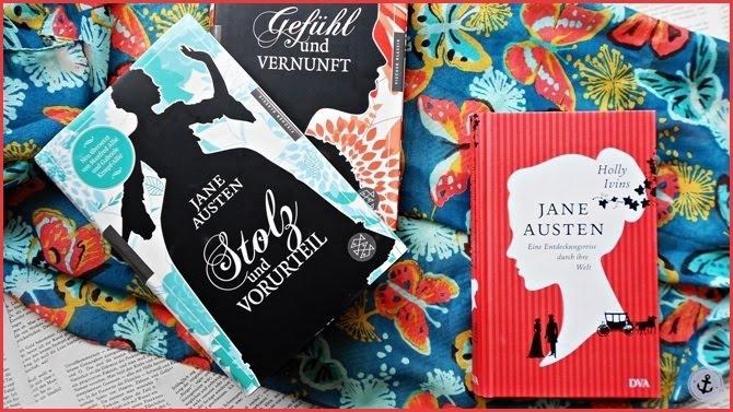 Jane Austen Todestag Stolz und Vorurteil Gefühl und Vernunft