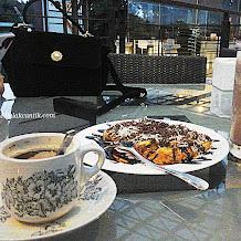 Nuansa Sky Lounge and Steamboat Medan