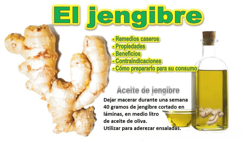 El jengibre sirve para la prostata