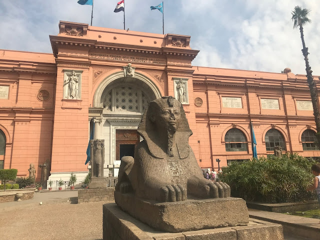 Cairo Museums
