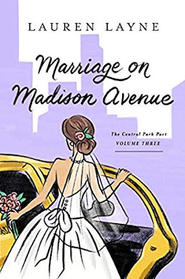 https://www.goodreads.com/book/show/46670574-marriage-on-madison-avenue