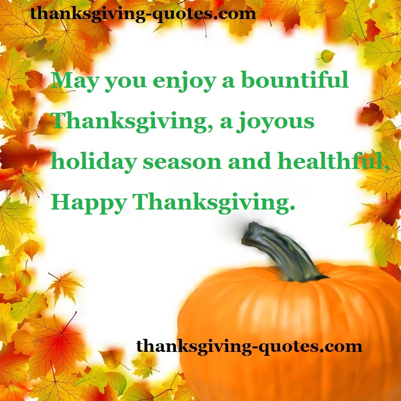 Best Thanksgiving Quotes For Friends: Thanksgiving Wishes For Friends