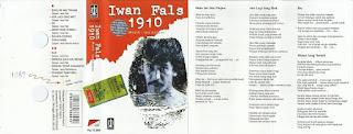 Iwan Fals - Album 1910 (1988)