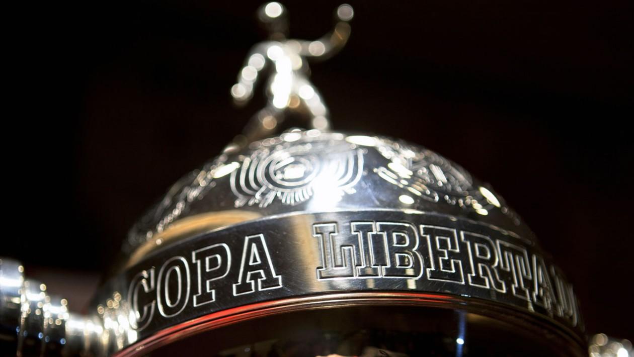 Superclasico Perdana sepanjang sejarah Partai puncak Copa Libertadores