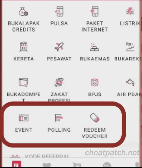 cara vote bukalapak liga dangdut indonesia