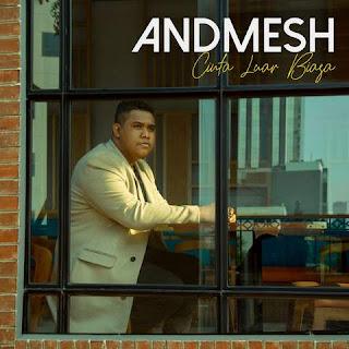 Download Lagu MP3 Cinta Luar Biasa – Andmesh